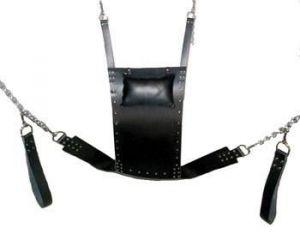 Strict Leather Premium Sex Sling