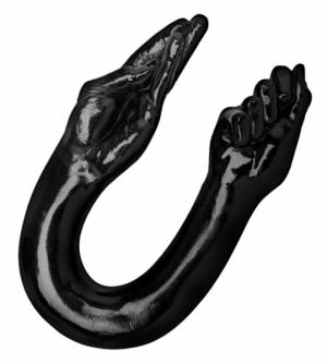 Double Fister Dong - Black