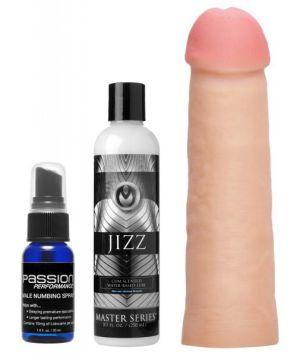Be A Porn Star Kit
