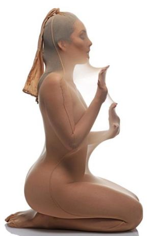 Cocoon Nude Body Stocking