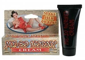 Me So Horny Cream .5oz.