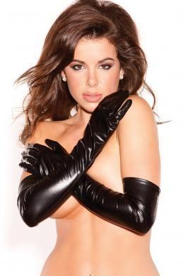 Sexy Seduction Gloves