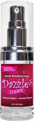 Dazzle Female Stimulating Cream 0.5 fluid ounce