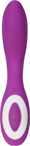 Wonderlust Serenity Purple G-Spot Vibrator