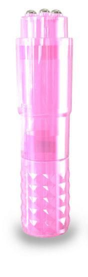 Rocker Personal Massager - Pink