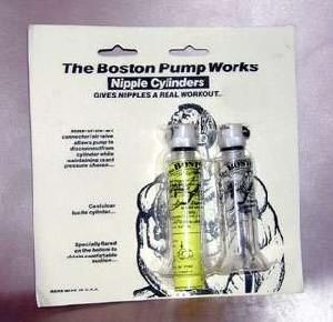Bp-Nipple Cylinders 3/4 inch