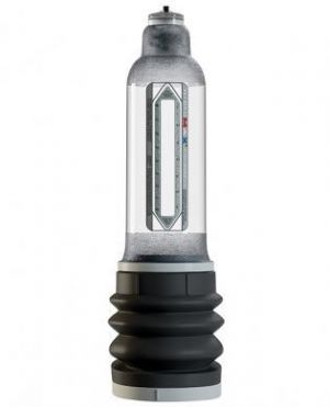 Hydromax X30 Penis Enlarger Pump - Clear
