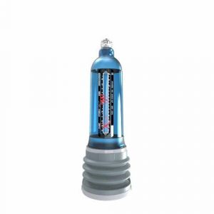 Bathmate Hydromax X50 Xtreme Aqua Blue Penis Pump