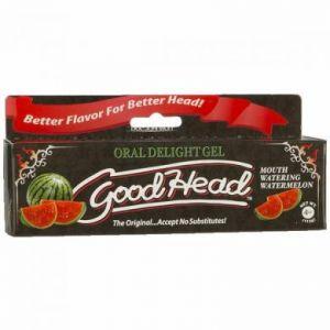 Goodhead Oral Delight Gel Watermelon