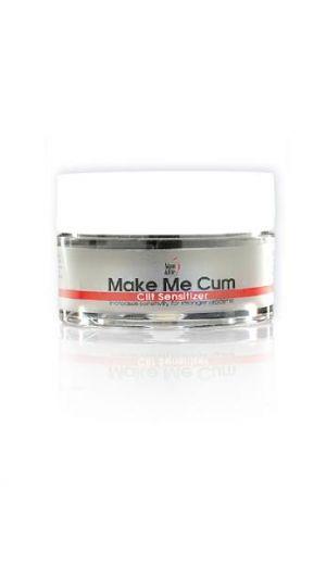 Make Me Cum Clit Sensitizer .50oz