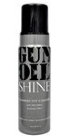 Gun Oil Shine Foaming Toy Cleanser 8 Oz