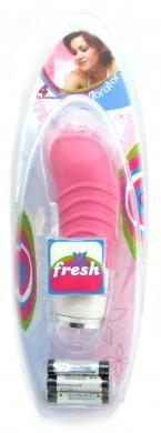 My Pet Hand Massager Pink