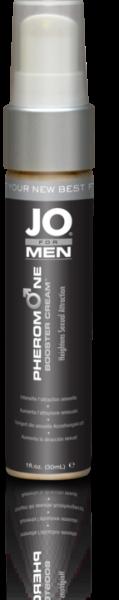 JO For Men Pheromone Booster 1oz