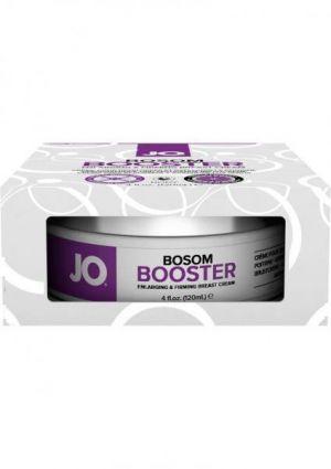 JO For Women Bosom Booster Cream 4oz