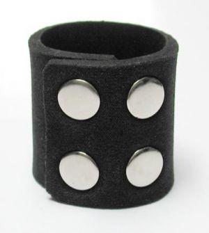 Neoprene Ball Stretcher Short Black