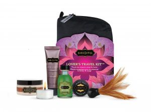Kama Sutra Lovers Travel Kit