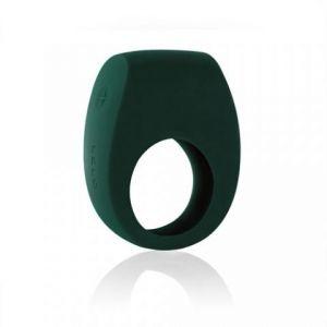 Tor II Silicone Waterproof C*ck Ring - Green