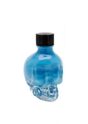 Liquid Latex Skull Blue 1 Oz