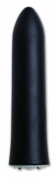 Sensuelle Point 20 Function Waterproof Bullet - Black