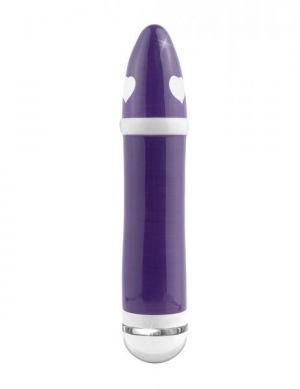 Ceramix No 11 Purple Vibrator