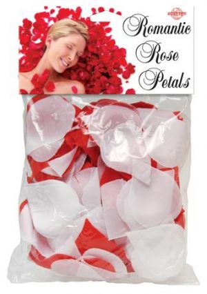 Romantic Rose Petals
