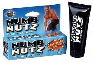 Numb Nutz .5 oz.