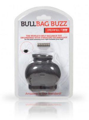 Bull Bag Buzz Black