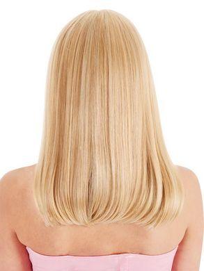Eternity Medium One Length Burgundy Wig