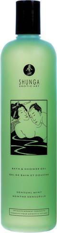 Shower Gel Sensual Mint