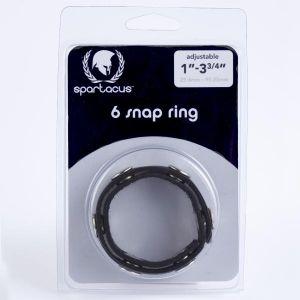 Six Speed C Ring