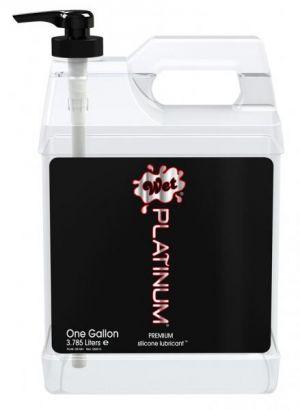 Wet Gallon Platinum Body Glide