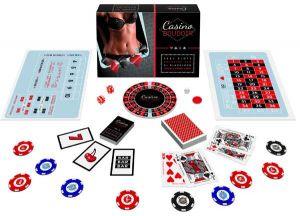 Casino Boudoir Board Games