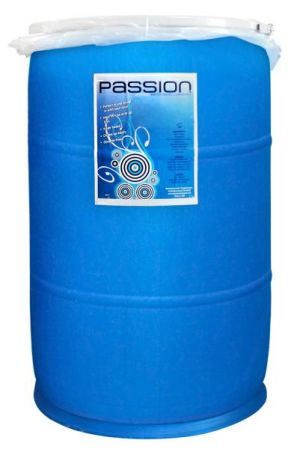 Passion Natural Water Based Lubricant 55 Gallon