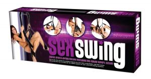 Trinity Sex Swing