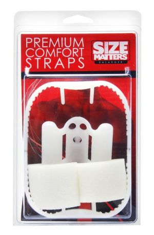 SMP Enlarger Premium Comfort Strap Accessory Packaged