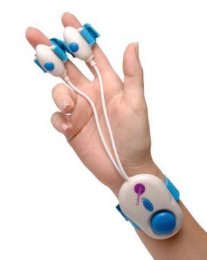 Dobla Double Finger Massager