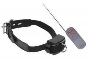 Jolt Electro Puppy Trainer Shock Collar Black