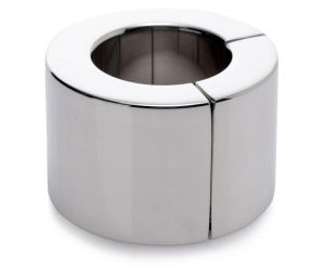 Magnetic Stainless Steel Ball Stretcher 40mm