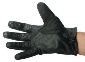 Vampire Gloves Large