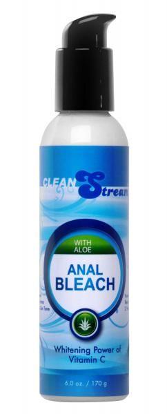 Anal Bleach With Vitamin C And Aloe 6oz