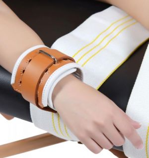 Hospital Style Restraints - Wrists