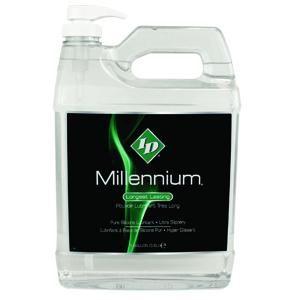 ID Millennium Lubricant Silicone Base Gallon
