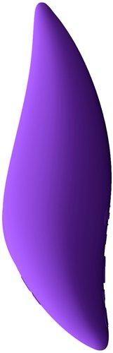 Leaf Plus Life Plus Purple Vibrator