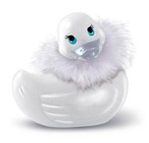 I Rub My Duckie Travel Size - Paris Pearl Blanc