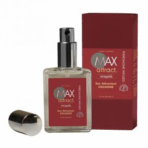 Renegade Sex Attractant Cologne 1oz