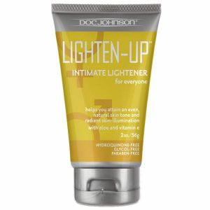 Lighten Up Anal Lightener Cream 2oz