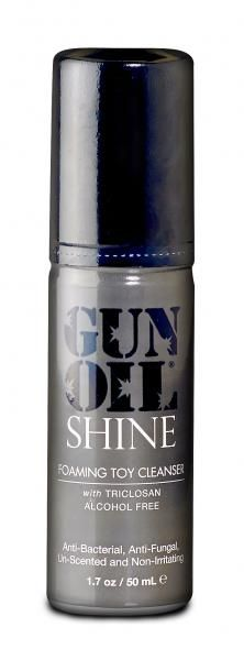 Gun Oil Shine Toy Cleaner 1.7oz