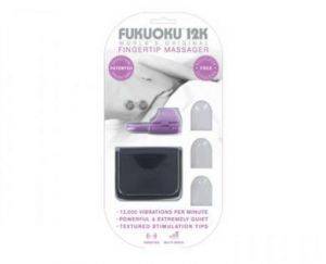 Fukuoku 12K World's Original Fingertip Massager
