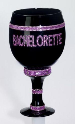 Jumbo Goblet Bachelorette Glass