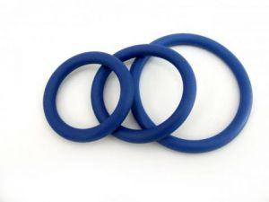 Nitrile C Ring Set - Blue